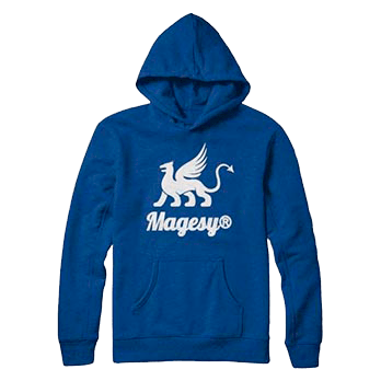 Magesy® Winter Hoodie™