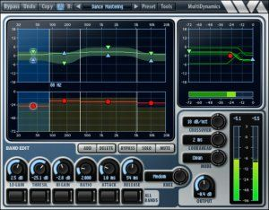 Wave Arts PowerSuite 5.6.0 AU VST MAS RTAS MAC OSX 1