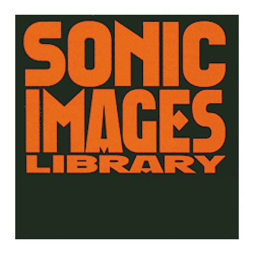 Q-Up Arts Sonic Images Library Vol.1-2 AKAi-TZ7iSO