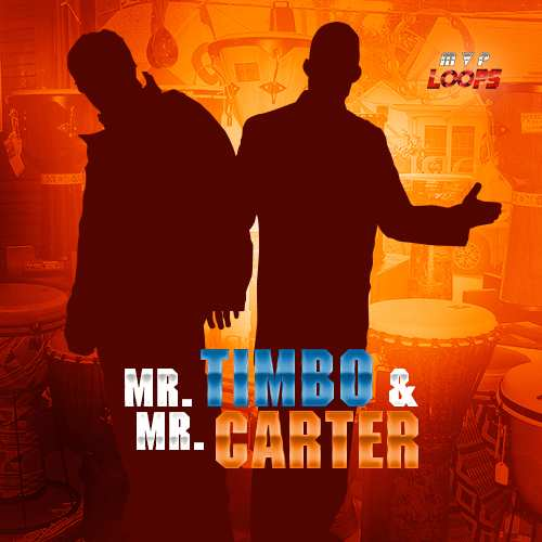 Mr.Timbo And Mr.Carter WAV MiDi