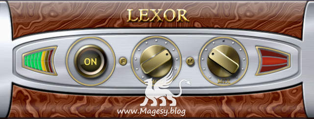 WOK Lexor Goldchorus v1.0 VST x86 WiN-ST3RE0