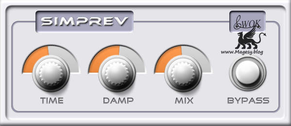 WOK SiMPREV v1.2 VST x86 WiN-ASSiGN