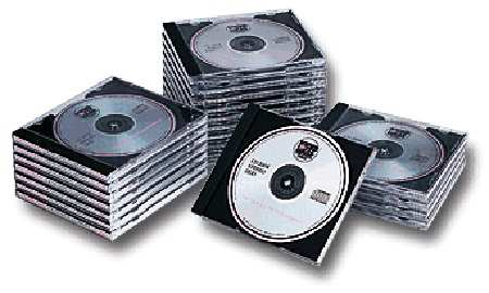 Sound Effects Series 2000 Library AiFF