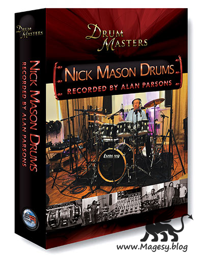 N.Mason Kit for BFD