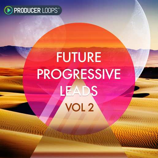 Future Progressive Leads Vol.2 MULTiFORMAT