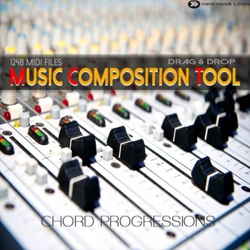 Music Composition Tool MiDi