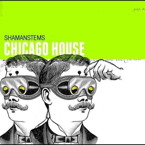 STS Chicago House WAV