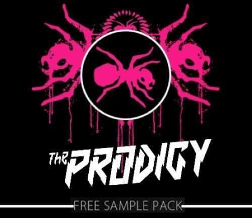 The Prodigy - Sample Pack Limited FREE Edition WAV
