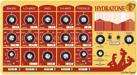 TriTone-Digital HYDRATONE v1.xx WiN MAC