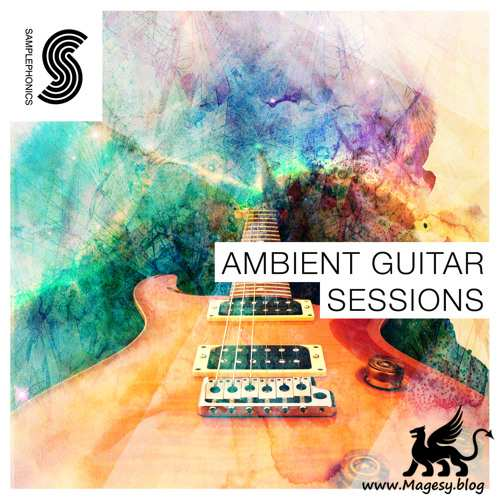 Ambient Guitar Sessions