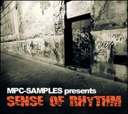 Sense of Rhythm Inspired By Timbaland for MPC4000-ViH