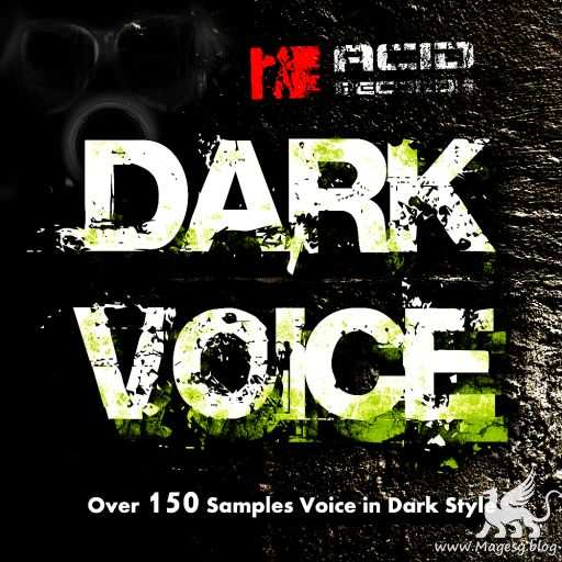 Dark Voice WAV-SoSiSO