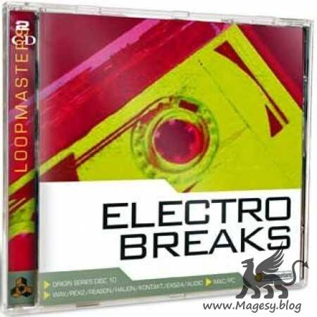 Electro Breaks MULTiFORMAT