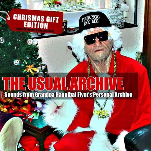 The Usual Archive Vol.6 Chrismas Edition 2K14