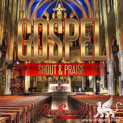 Gospel Shout and Praise Vol.1 MULTiFORMAT SCD-SONiTUS