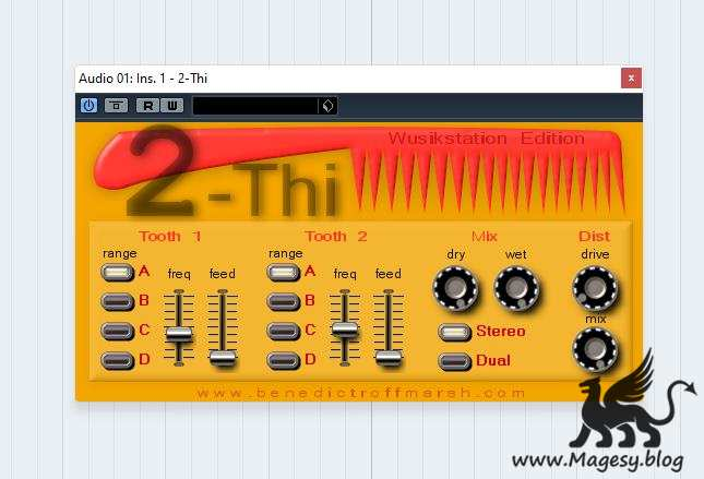 Benedict.Roff-Marsh.2-Thi.Comb.Filter.Wusikstation.Edition.VST-ASSiGN