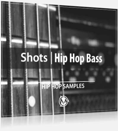 Hip Hop Bass Shots Vol.1 MULTiFORMAT-AUDIOSTRiKE
