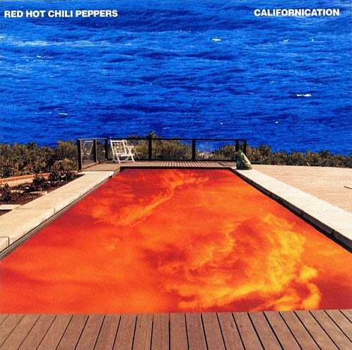Red Hot Chili Peppers - Californication - MULTiTRACK WAV