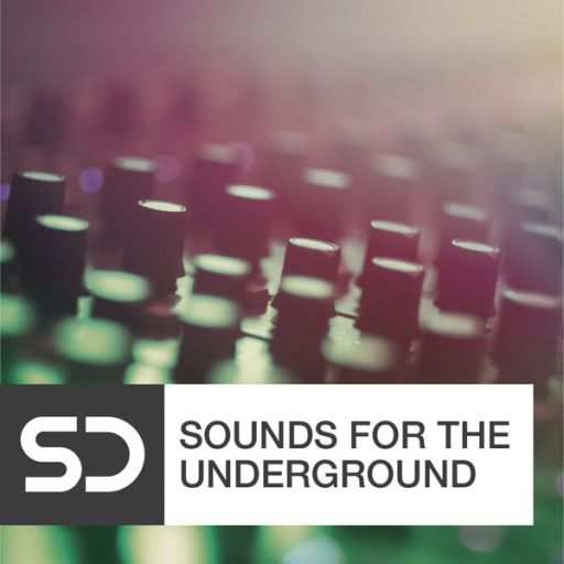 Sounds For The Underground WAV-AUDiOSTRiKE