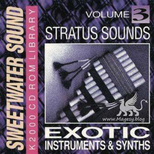 Sweetwater Exotic Instruments