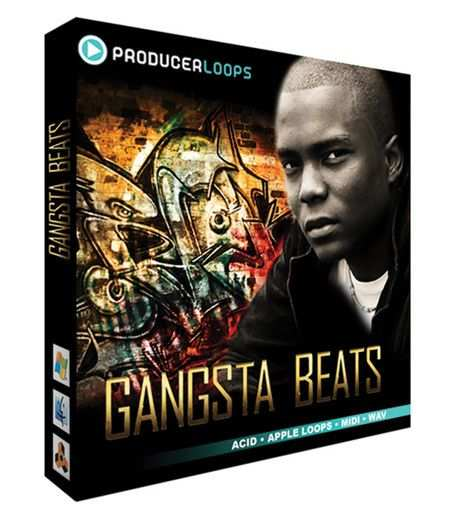 Gangsta Beats MULTiFORMAT DVDR-DYNAMiCS