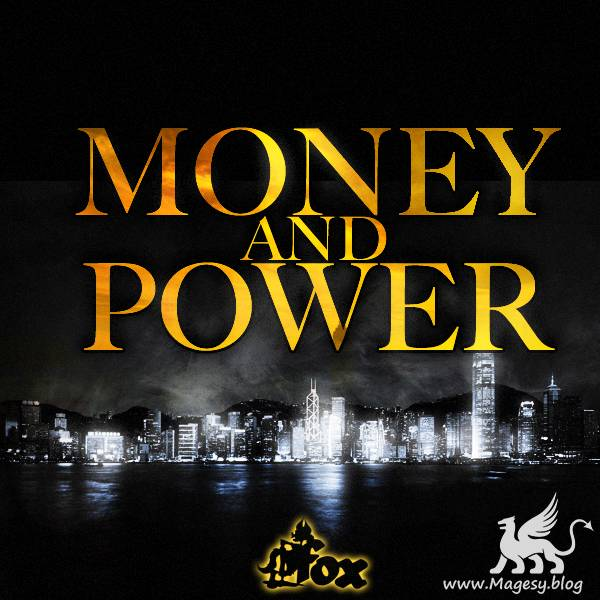 Money and Power WAV MiDi-AUDiOSTRiKE