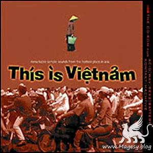 This is Vietnam MULTIFORMAT-CoBaLT
