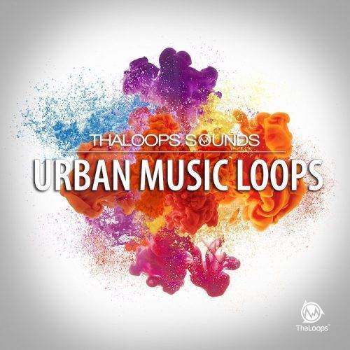 Urban Music Loops WAV AiFF-AUDIOSTRiKE