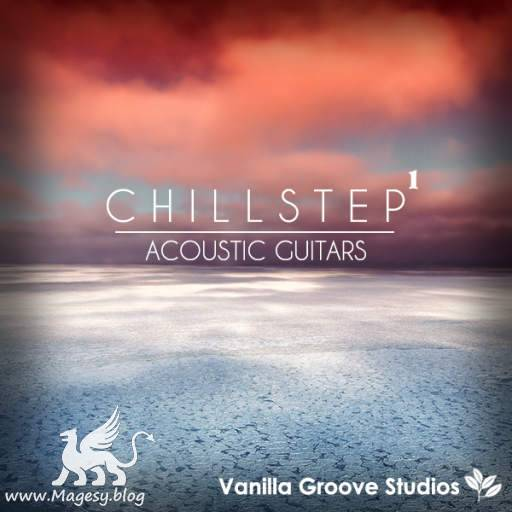 Chillstep Acoustic Guitars Vol.1 WAV-AUDiOSTRiKE