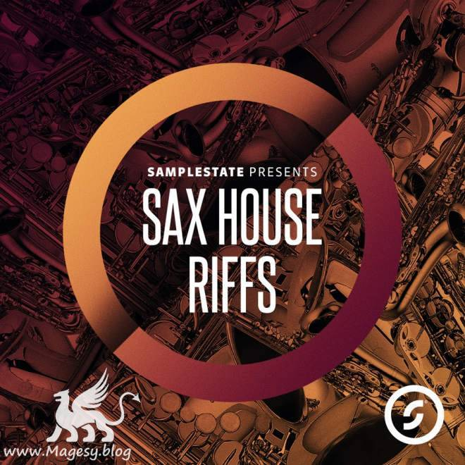Sax House Riffs MULTiFORMAT-AUDIOSTRiKE