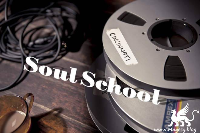 Reason Soul School REFiLL-AudioP2P