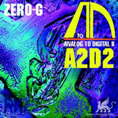 ZG Analog To Digital Vol.2 DLP WAV-ASSiGN