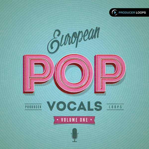 European Pop Vocals Vol.1 MULTiFORMAT DVDR-DiSCOVER