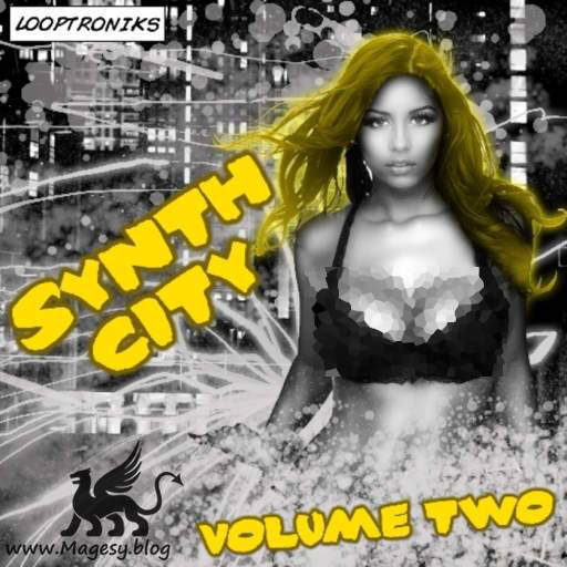 Synth City Vol.2 ACiD WAV-KRock_1