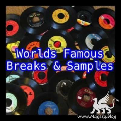 Worlds Famous Breaks And Samples WAV