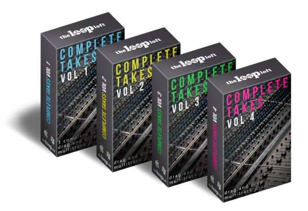 Bonham The Complete Takes Bundle WAV-MAGNETRiXX