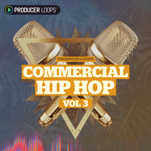 Commercial Hip Hop Vol.3 ACiD WAV REX2-FANTASTiC