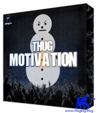 Thug Motivation WAV MiDi-DiSCOVER