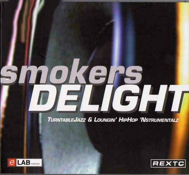 E-Lab Smokers Delight ACiD WAV REX-CoBaLT