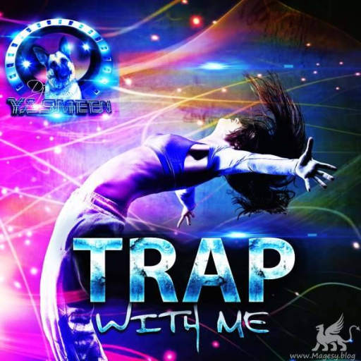 Trap With Me WAV MiDi-AUDiOSTRiKE