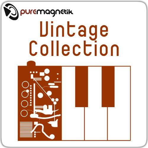 Vintage Organs Vol.1 for KONTAKT LiVE LOGiC-DYNAMiCS