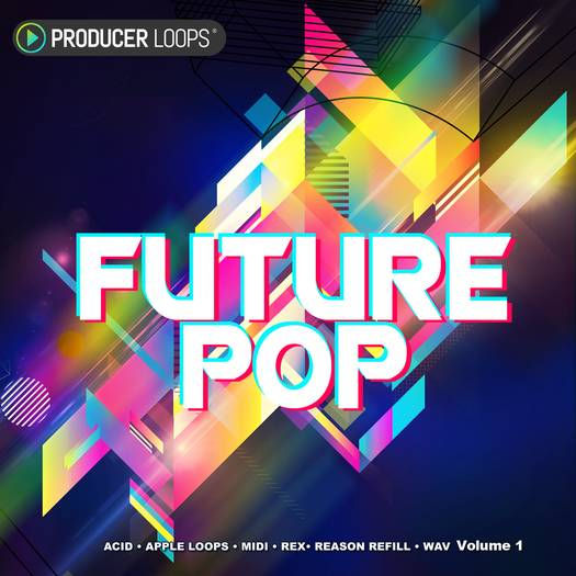 Future Pop Vol.1 MULTiFORMAT-DiSCOVER