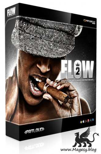 Flow Vol.2 ACiD WAV-P2P