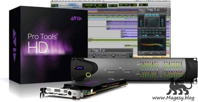 Pro Tools HD v12.5.0.395 WiN x64 READ NFO-AudioUTOPiA