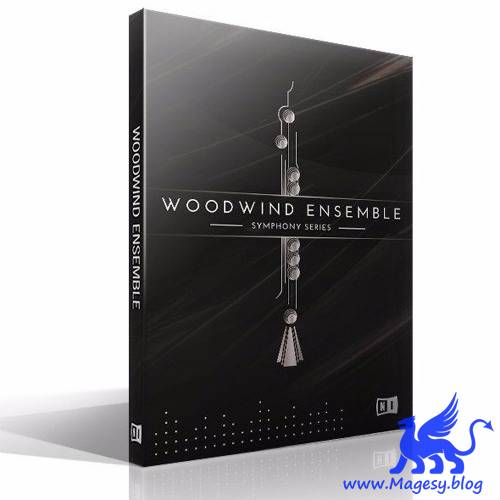Symphony Series: Woodwind Ensemble v1.3.0 KONTAKT