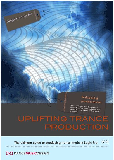 The Uplifting Trance Production Guide TUTORiAL