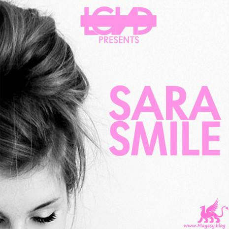 Sara Smile WAV AiFF APPLE LOOPS-DiSCOVER