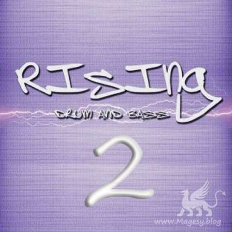 Tekniks Rising Drum and Bass 2 CDDA WAV-CoBaLT