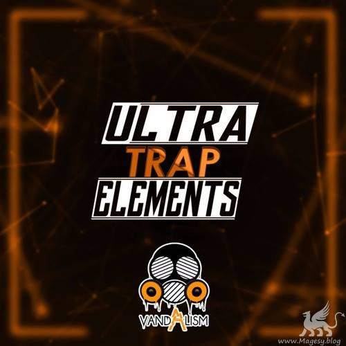 Ultra Trap Elements WAV-DiSCOVER