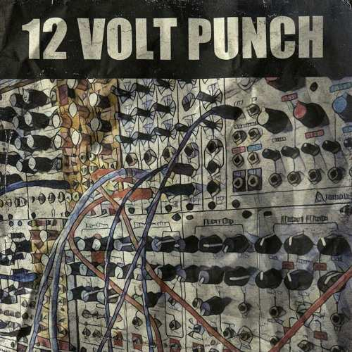 12 Volt Punch Modular Drums and FX MULTiFORMAT